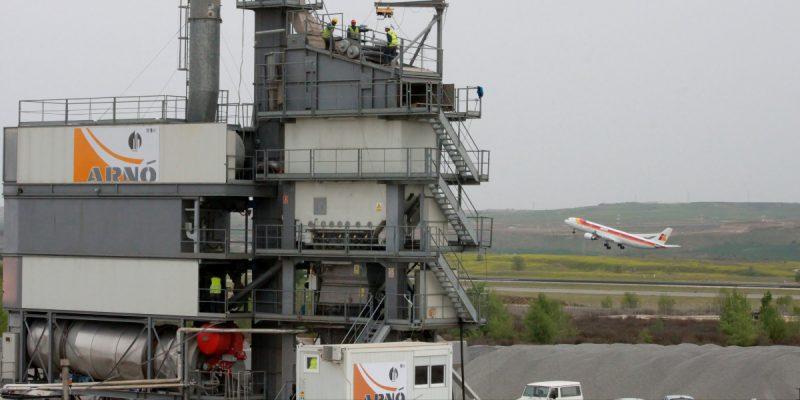 fabricación MBC- obras aeropuerto-barajas-madrid