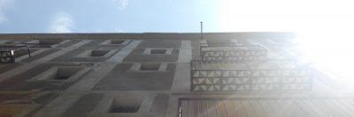 Rehabilitació edifici habitatges Ciutat Vella Barcelona Arnó