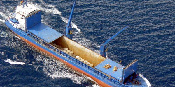 Transport dels dics protecció, Tarragona. Arnó