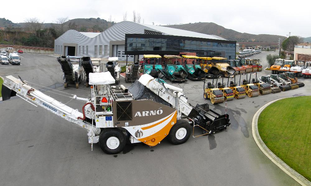 parc maquinaria i transports logistica Arno (1)
