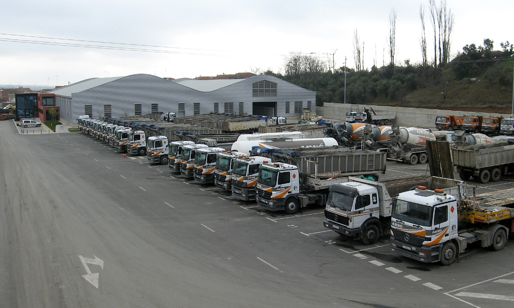 parc maquinaria i transports logistica Arno (3)