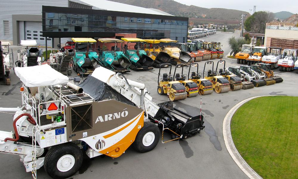 parc maquinaria i transports logistica Arno (5)