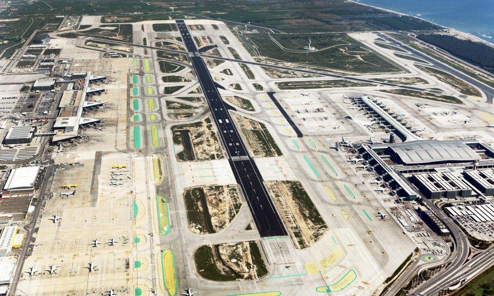 Vista aerea Aeroport El Prat-Barcelona-Arno-01