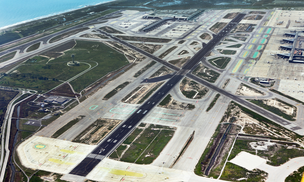 Vista aerea Aeroport El Prat-Barcelona-Arno-02