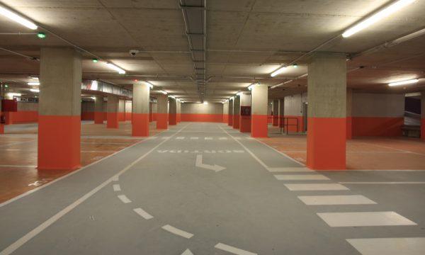 Parking-subterraneo-Lametlla de Mar-Tarragona-Arno (2)