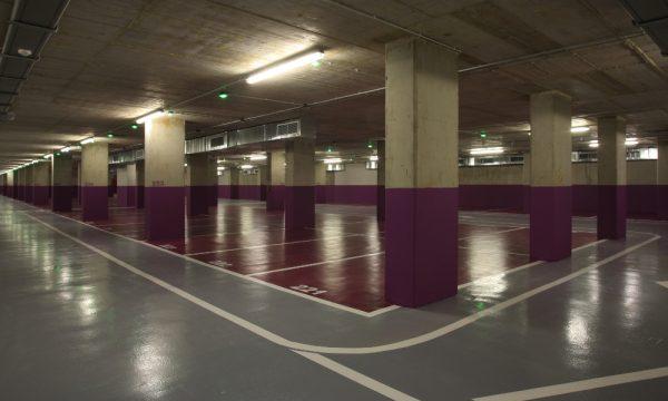 Parking-subterraneo-Lametlla de Mar-Tarragona-Arno (3)