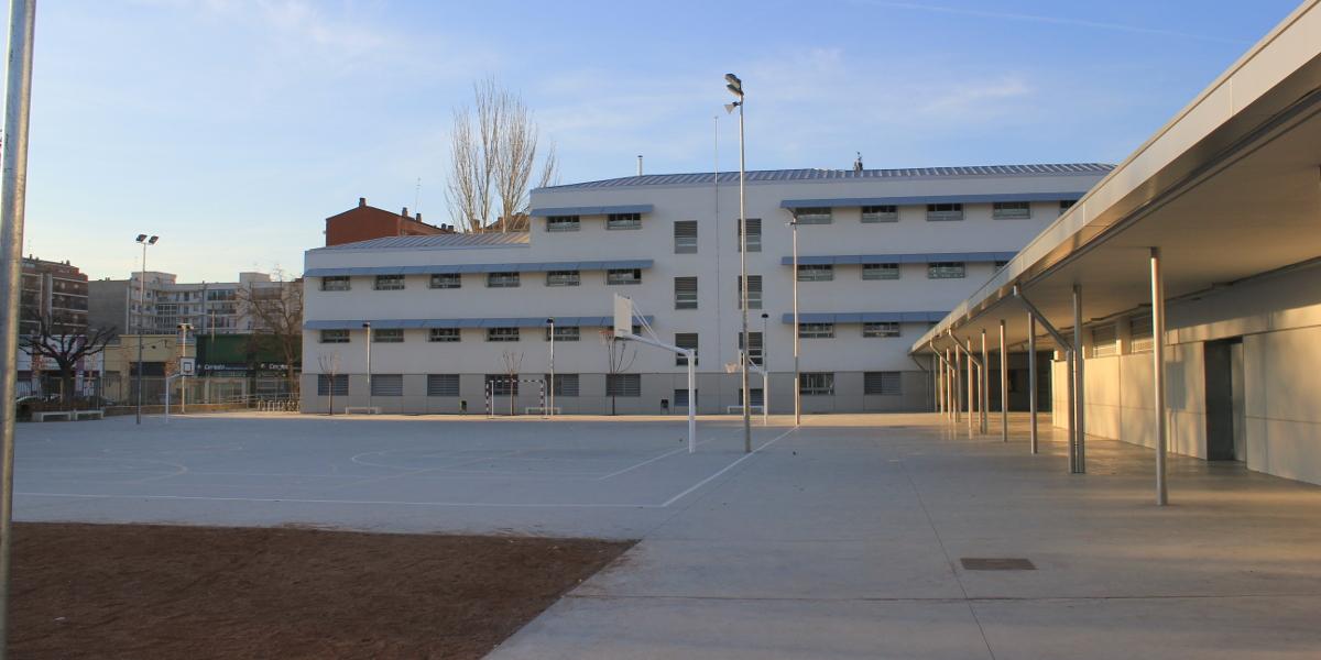 1811 CEIP Riu Segre-Lleida-Arno-parte trasera