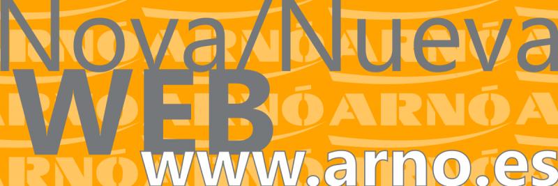Nova WEB-Nueva WEB-Arno