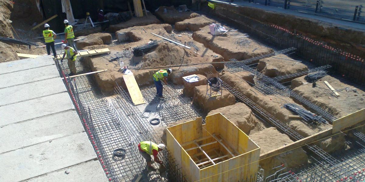 2269 Escola Riera Alta-Santa Coloma de Gramenet-Arno-construccion
