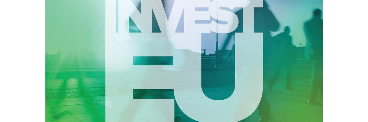 IvestEU-Europa inverteix en tu-Europa invierte en ti-Arno-SLIM-Mineria Sostenible