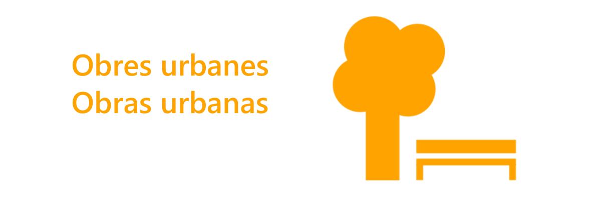 Adjudicación: Parque Canal de la Infanta de Cornellá de Llobregat