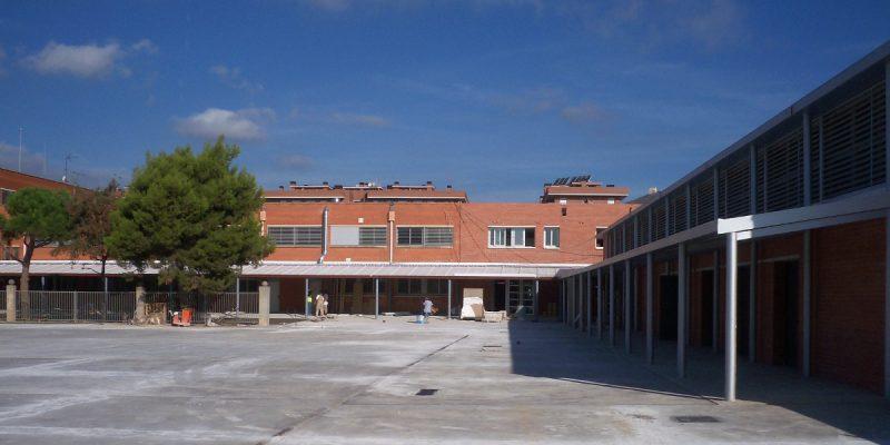 2034 IEs Sales Viladecans-Arno-vista fachada