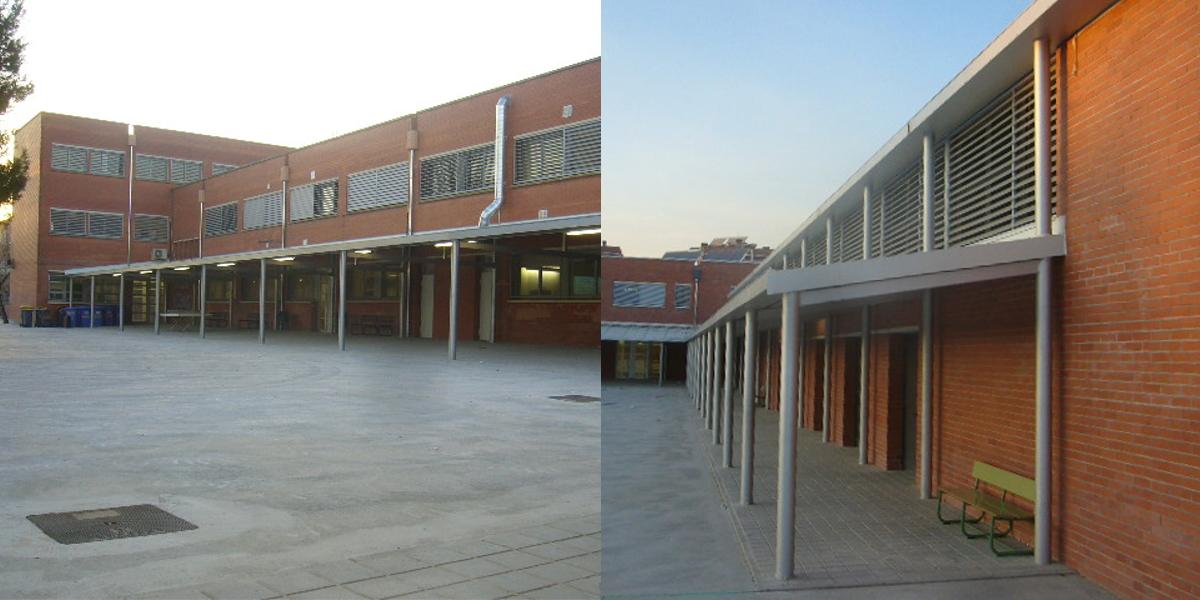 2034 IEs Sales Viladecans-Arno-detalle porches