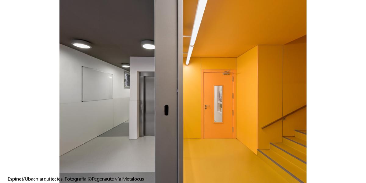 2190 Guarderia Xiroi-Barcelona-Espinet Ubach arquitectes-Pegenaute-MEealocus-Arno