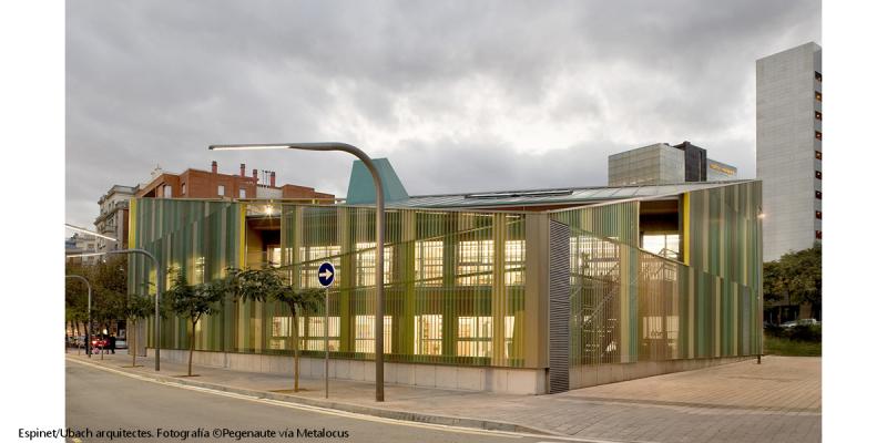2190 Guarderia Xiroi-Barcelona-Espinet Ubach arquitectes-Pegenaute-Metalocus-Arno-04