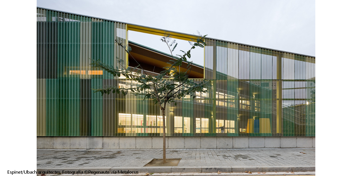 2190 Guarderia Xiroi-Barcelona-Espinet Ubach arquitectes-Pegenaute-Metalocus-Arno-05