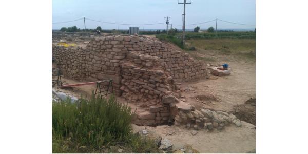 2396 Obra jaciment Cami Espigol-Tornabous-Lleida-Arno (1)