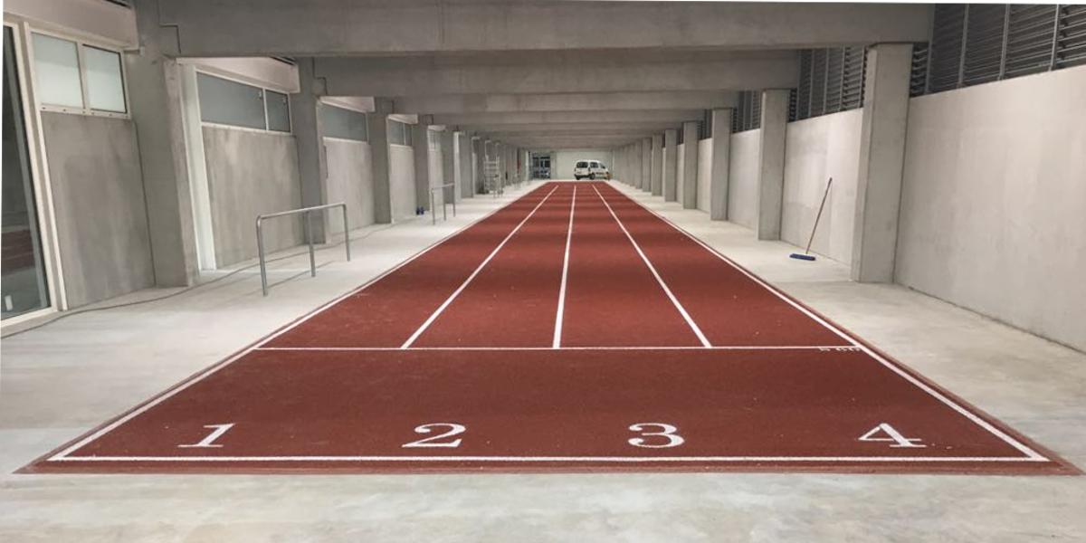 Pista Atletismo Campclar-Tarragona Juegos Mediterraneo-Obras-Arno (12)