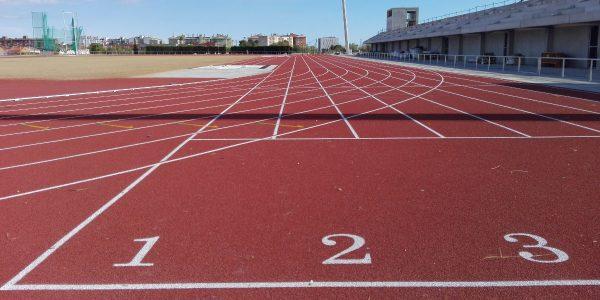 Pista altetismo Camplar-Tarragona- Juegos del Mediterraneo-Arno-14