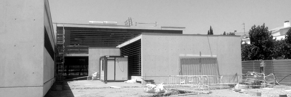 Centro de Atención Primaria de Sant Pere de Ribes