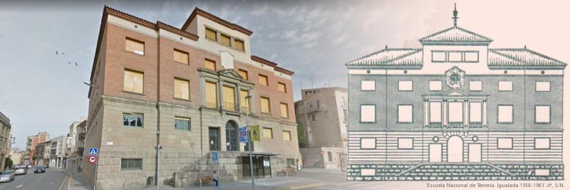 20170926 Adjudicacio Edifici La Teneria-Igualada-Arno