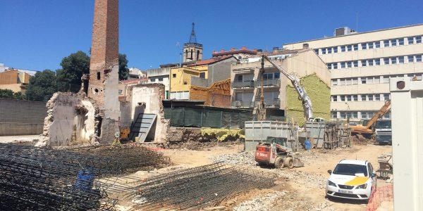 Habitatges Granollers-Promusa-Arno (3)