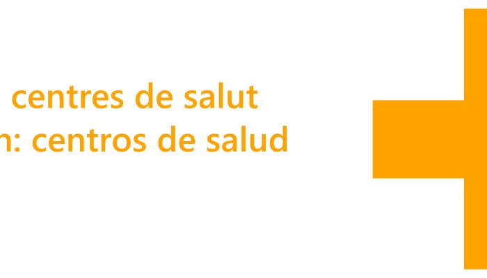 Adjudicacions edificació Centres Salut hospitals Arnó