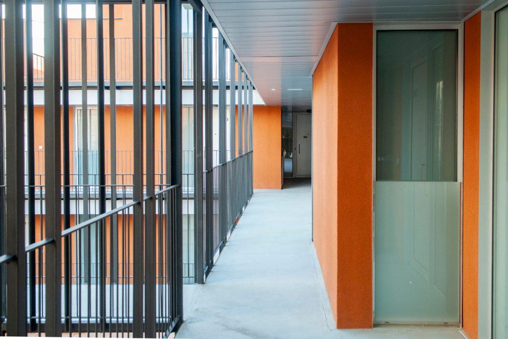 Habitatges per a gent gran-Sant Cugat-Benit Arno-Fotos Promusa (13)