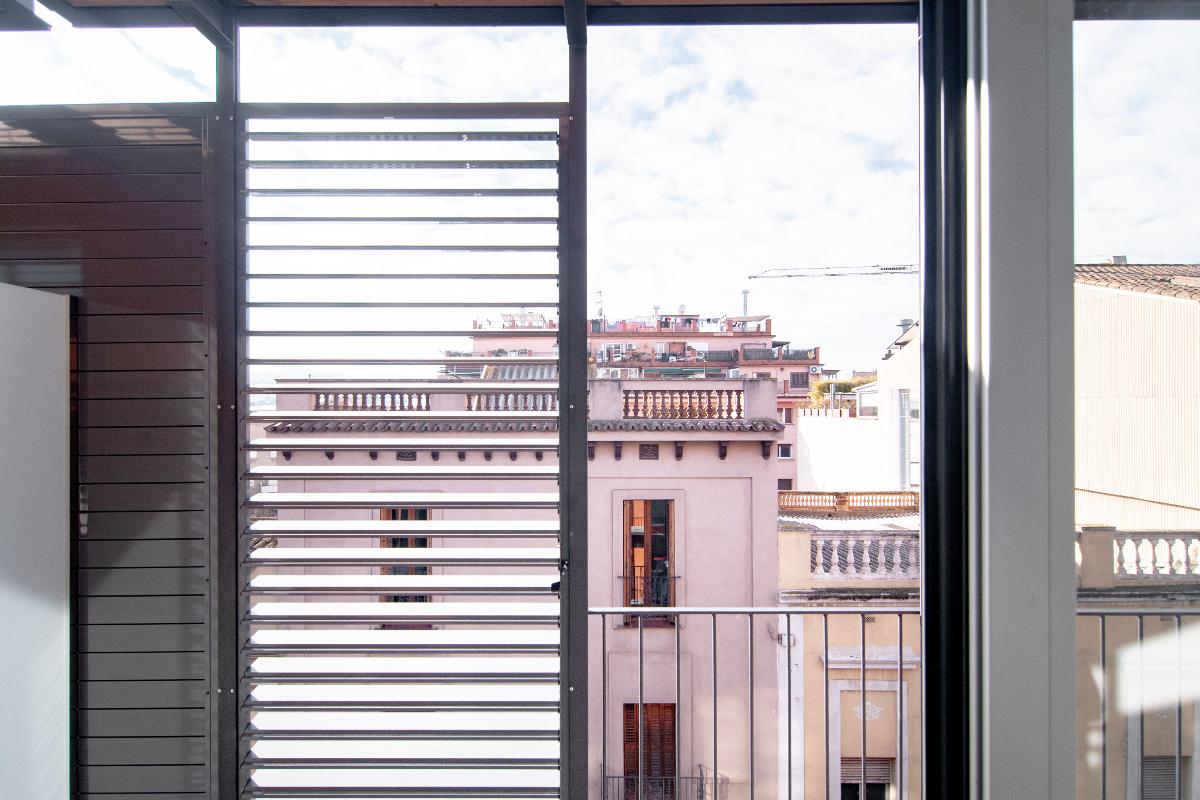 Habitatges per a gent gran-Sant Cugat-Benit Arno-Fotos Promusa (5)
