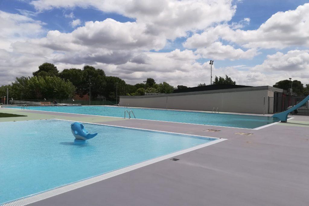 piscina infantil i piscina d'adults-alpicat-arno