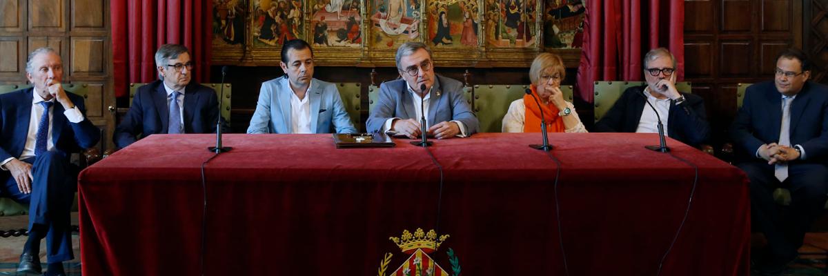 Nuevo Museo de Arte de Lleida