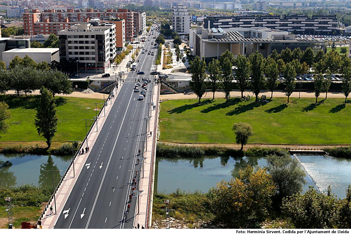 20170921-Foto-Herminia Sirvent-Cedida Ajuntament Lleida-Carril bici-04