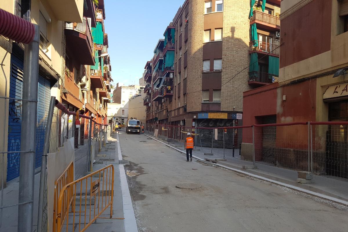 Carrer Leiva Barcelona-Arno (2)