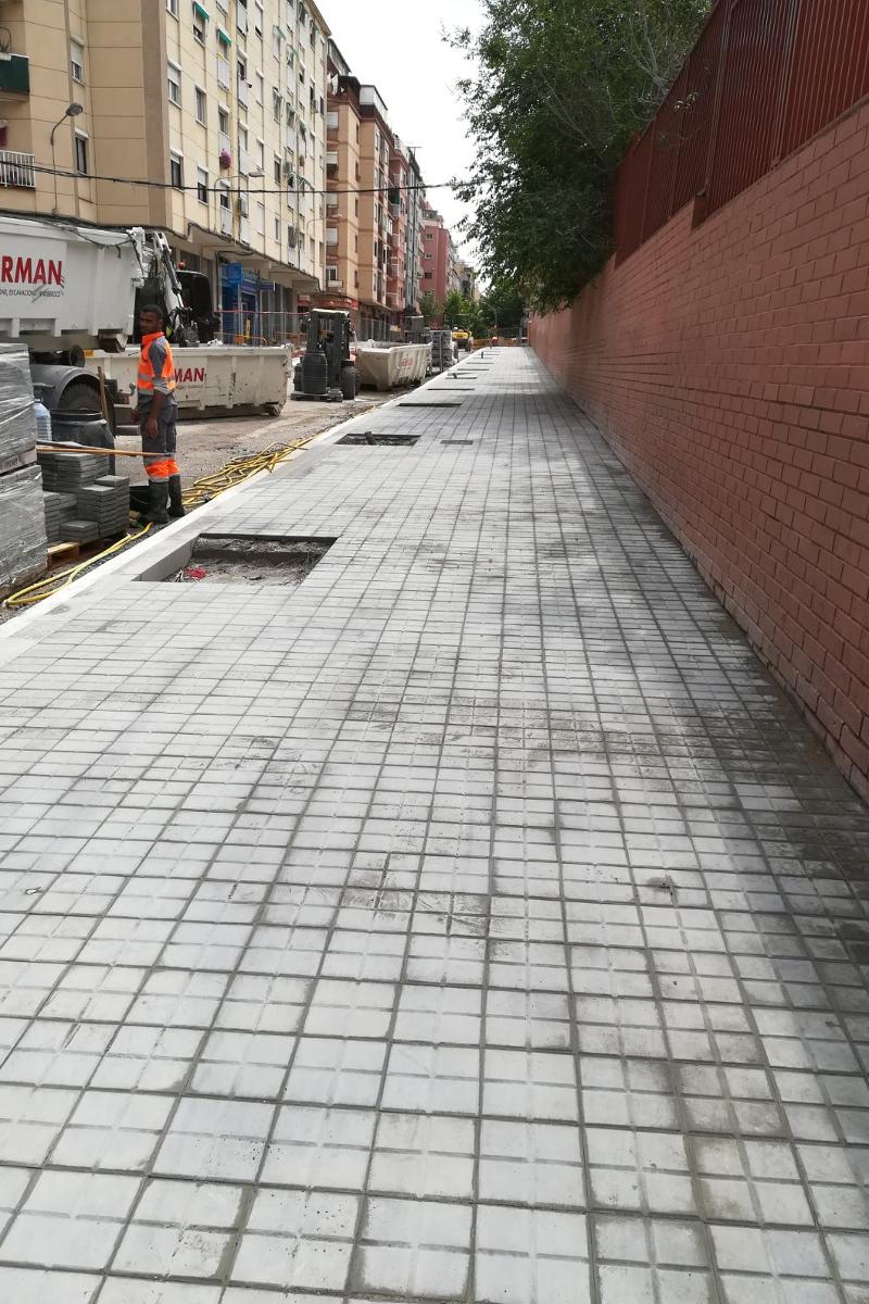 arranjament carrer Enginyer moncunill-hospitalet llobregat-arno (2)