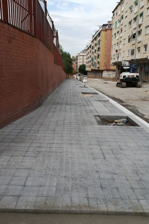 arranjament carrer Enginyer moncunill-hospitalet llobregat-arno (3)
