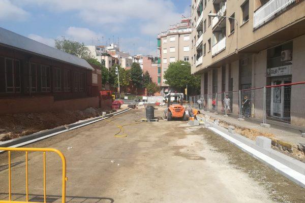 arranjament carrer Enginyer moncunill-hospitalet llobregat-arno (5)