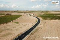 carretera-dia mundial de la carretera-arno