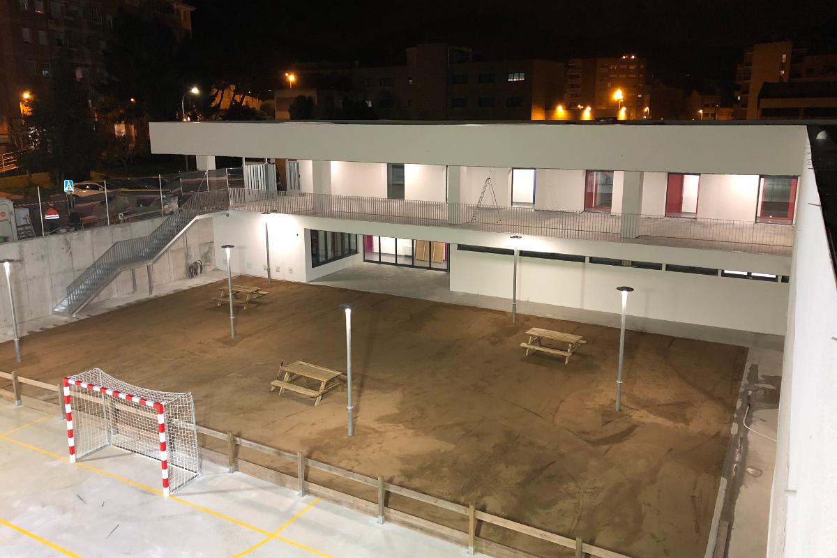 Patio CEIP Palau de Ametlla-Montornes del Valles-Arno-01