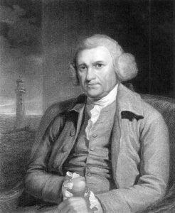 John Smeaton (Austhorpe, Reino Unido, 1724 – Austhorpe, Reino Unido, 1792)