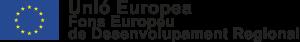 Unio Europea Fons Europeus de Desenvalupament Regional