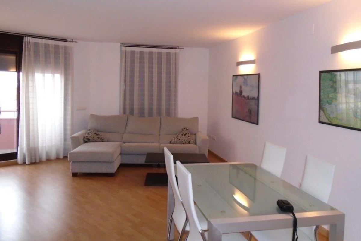 sala estar apartament de lloguer al carrer palau 3-escala 2-lleida-680780075